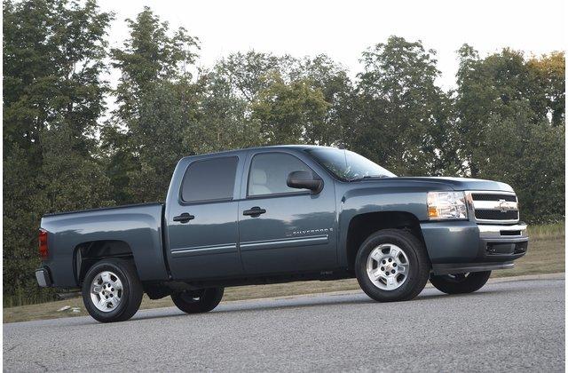 Benefits of buying used Toyota trucks