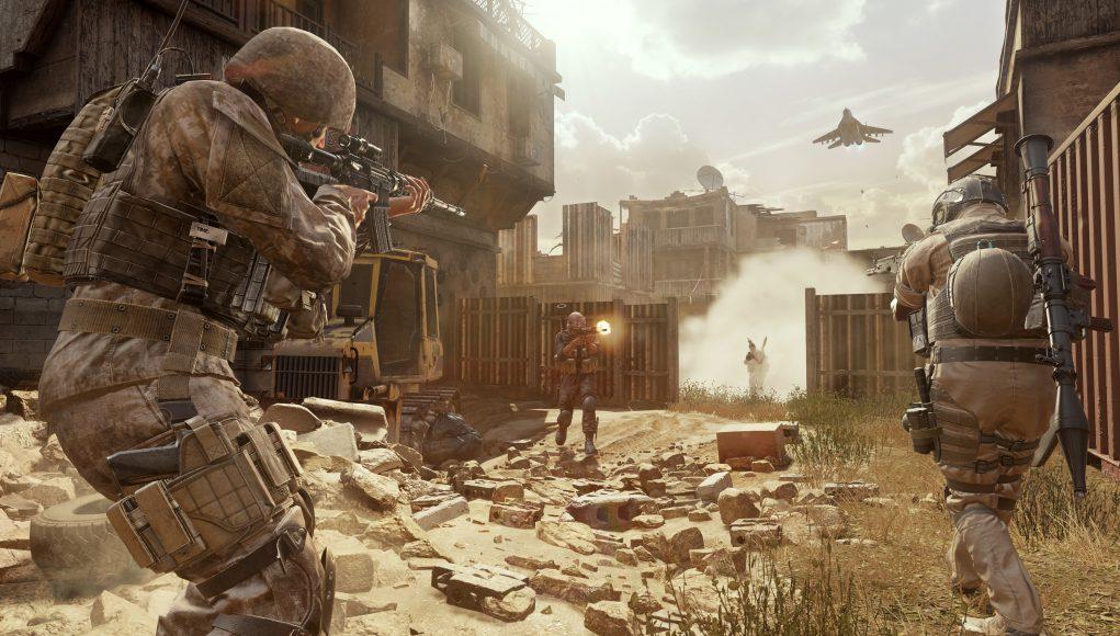 Understand Well About Modern Warfare Boost
