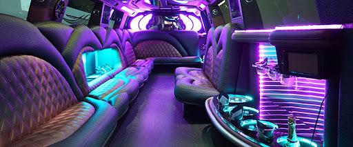 party bus rental jackson mi